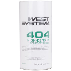 #404 High-Density Filler, 43 oz.