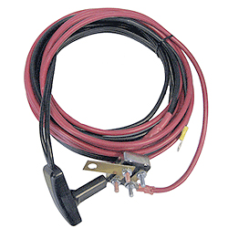 383499 powerwinch 60amp wiring harness, fits all but p77364 p77400 Smittybilt X20 Winch Wiring Diagram at bayanpartner.co