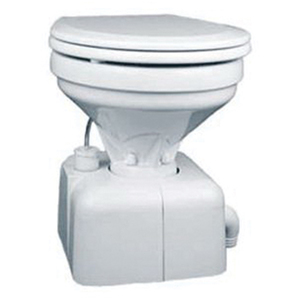 Crown Head Hi-Boy Toilet
