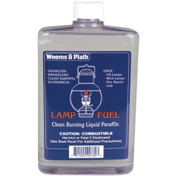 Oil Lamp Fuel