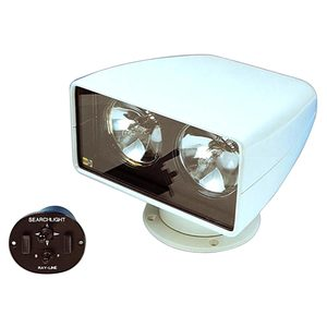 255SL Dual-Beam Remote-Controlled Searchlight