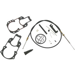 Lower Shift Cable Kits