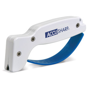 Accusharp Easy Knife Sharpener