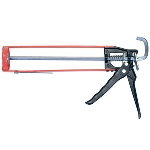 Heavy-Duty Caulking Gun