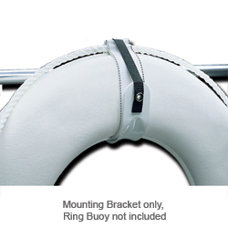 Mounting Bracket for Ring Buoy