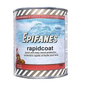 Epifanes Rapid Coat, 1 1/2 Pints