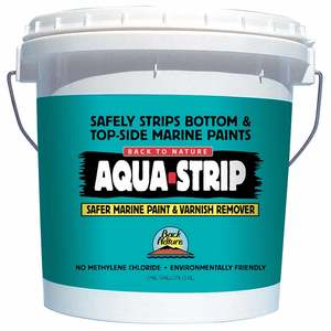 Aqua Strip Paint Stripper, Gallon
