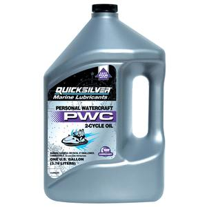 PWC Synthetic Blend 2-Cycle Oil - 1 Gallon