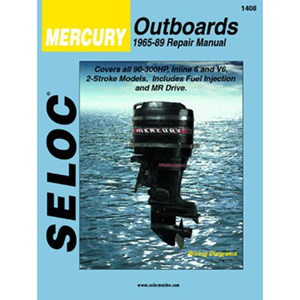 seloc marine west marine rh westmarine com mercury verado 150 service manual download mercury verado 150 hp manual