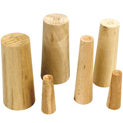 Wooden Emergency Bungs/Plugs