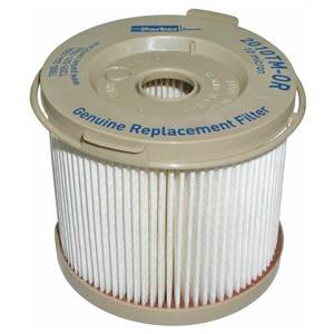 2010TM-OR 500 Series Turbine Replacement Cartridge Filter Element, 10 Micron