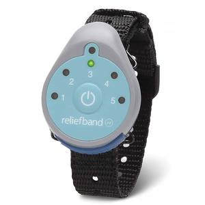 ReliefBand® Motion Sickness Device