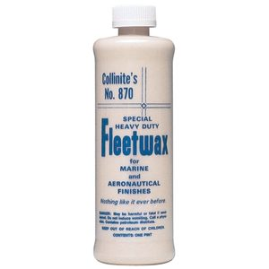 Heavy-Duty Fleetwax Pint