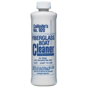 Fiberglass Boat Cleaner 920 Pint