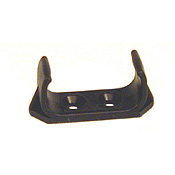 Gray Retaining Clip for Spinlock Tiller Extensions