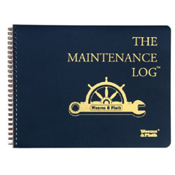 The Maintenance Log