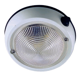 Exterior Dome Lights