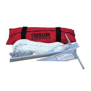 Commando Anchor Kit