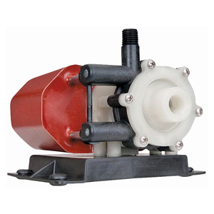 Seawater Circulation Pump 250gph 115V For 10000Btu Systems