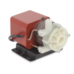 Seawater Circulation Pump 500gph 115V For 16000Btu Systems