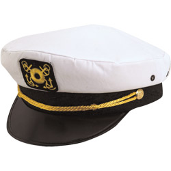 dorfman pacific classic captain s hat west marine