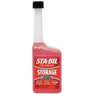 STA-BIL® Storage Fuel Stabilizer, 10 oz.