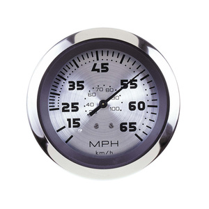 Sterling Series Speedometer Kit, 65 mph