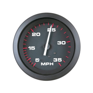 Amega Series Speedometer Kit, 35 mph