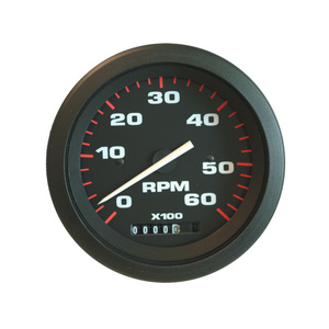 Amega Series Tachometer/Hourmeter, O/B & 4-Stroke Gas Engines
