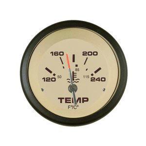 Sahara Series Water Temperature Gauge