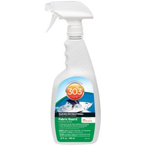 303® Marine & Recreation Fabric Guard™, 32oz