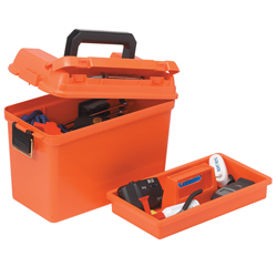 Extra Deep Dry Storage Tackle Box