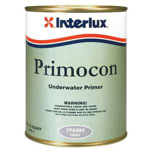 Primocon Underwater Metal Primer, Quart