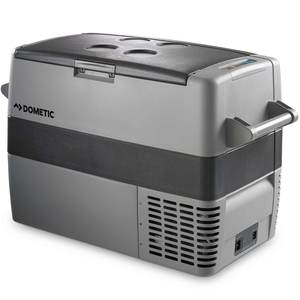 Coolmatic Compressor Cooler/Freezer 52 Quart