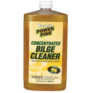 Power Pine Bilge Cleaner, 32 oz.