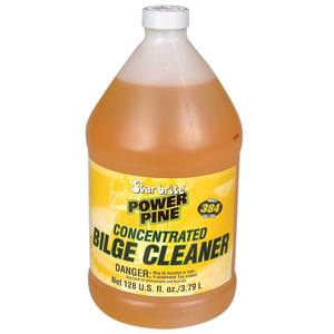 Power Pine Bilge Cleaner, Gallon