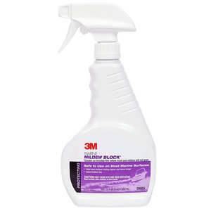 Marine Mildew Block