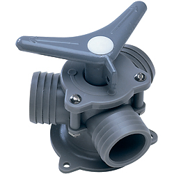 Sea-lect® Diverter Valves