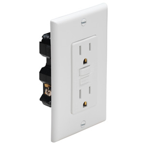GFCI Duplex Outlet