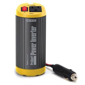 ProSport Cup Holder Power Inverter