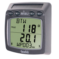 Micronet Wireless Instruments - T111 Dual Digital Display