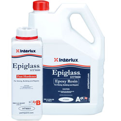 Epiglass Epoxy Resin