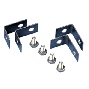 Bait Tank Ultra Mount - L Brackets