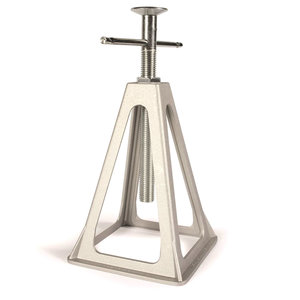 Olympian Aluminum Stack Jack Stand (4)