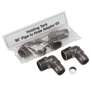 90° Hose Fittings Kit