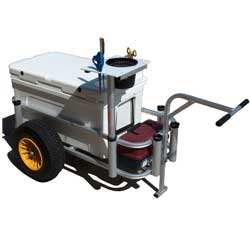 Fish-N-Mate Fishing Cart