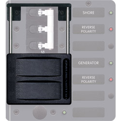 AC C-Series Circuit Breaker Lockout Slide