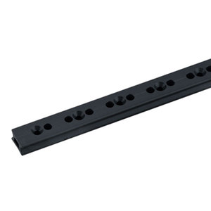 64mm X 3m Low-Beam Pinstop Track