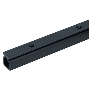 "7/8"" Small Boat High-Beam Traveler Track"