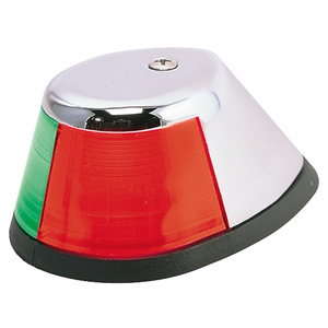 Deck Mount Bi-Color Navigation Light